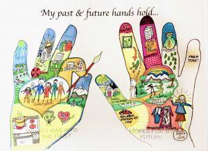 Future hands