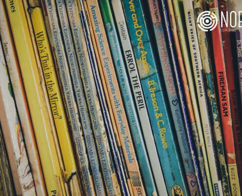 books to read as a family