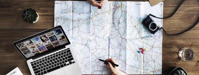 Nomad travel