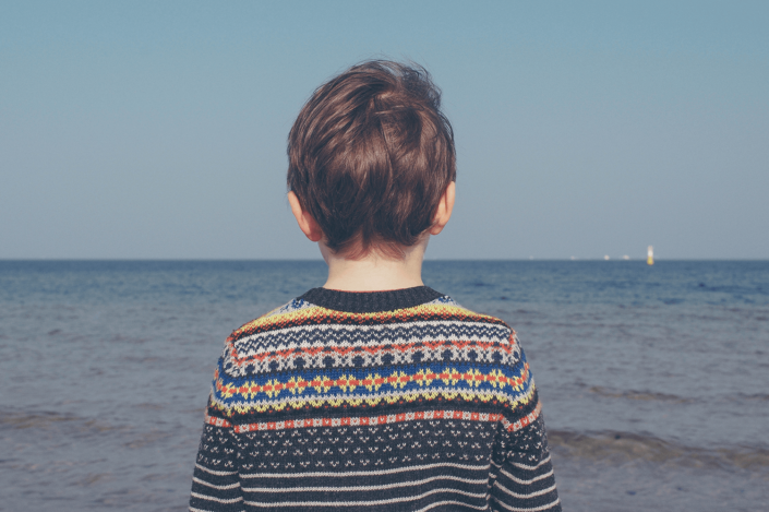 shyness in child development