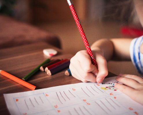 Is helping your child with Homework beneficial?