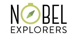 Nobel Explorers Logo