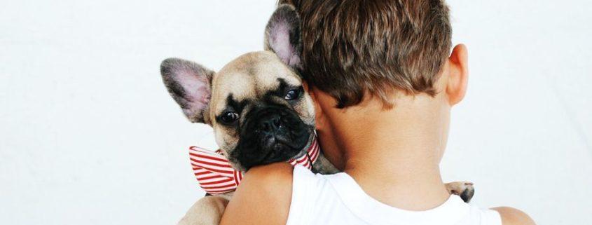 pets and child development