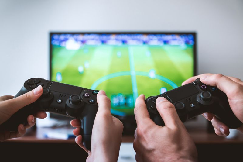 Benefits Of Gaming What Research Shows >> Is Playing Video Games Good Or Bad For Children