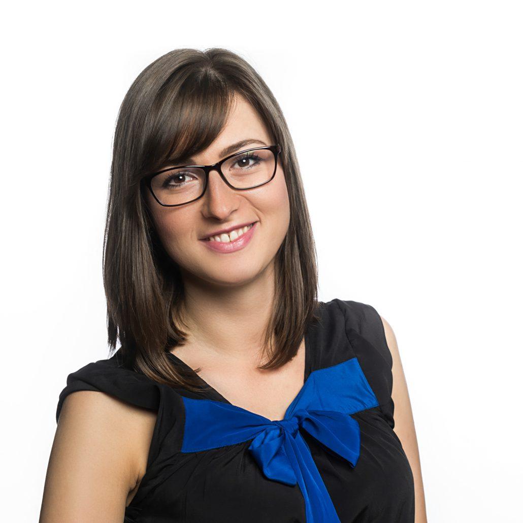 Melissa Markovic