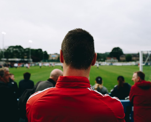 10 mistakes sports parents make when raising youth athletes